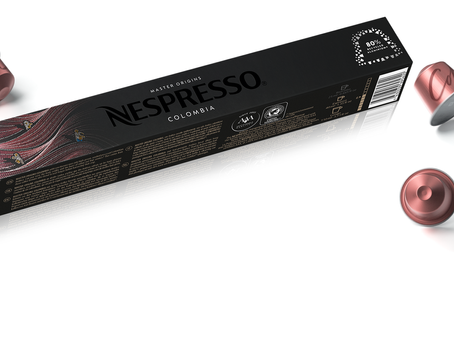 Nespresso Takes Important Step Towards Circularity
