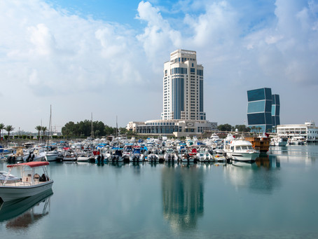 THE RITZ-CARLTON, DOHA UNVEILS A NEW ERA OF ELEGANCE