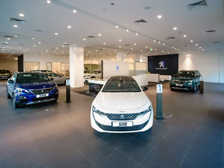 GROUPE PSA APPOINTS TEYSEER MOTORS AS THE NEW PEUGEOT DEALER IN QATAR