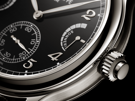 Patek Philippe reasserts its mastery of the music of time