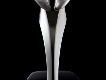 AGMC DESERVIDLY TAKES THE AWARD FOR REGIONAL DEALER OF THE YEAR AT ROLLS-ROYCE ANNUAL AWARDS