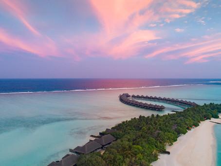 Taj Exotica Resort & Spa, Maldives - ESCAPE TO PARADISE THIS SUMMER