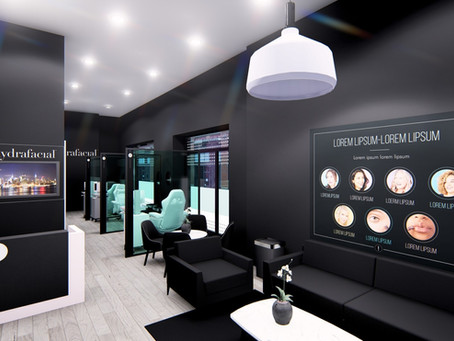HydraFacial Announces Launch of First Flagship Pop Up in Dubai: Discover the best skin of your life