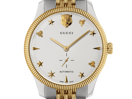GUCCI - G-TIMELESS AUTOMATIC
