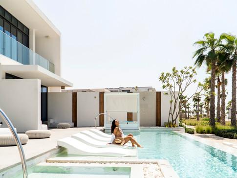 Make Waves or Hide Away at Nikki Beach Resort & Spa Dubai