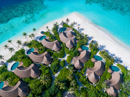 MAGICAL HONEYMOONS AT MILAIDHOO ISLAND MALDIVES
