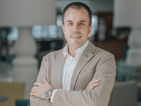 Sealine Beach Resort Appoints New General Manager