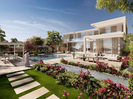 AL MOUJ MUSCAT LAUNCHES A PREMIUM GATED NEIGHBOURHOOD FEATURING THE LAST BEACHFRONT HOMES