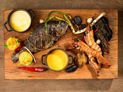 Dive Into an Ocean Feast at Giardino