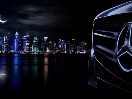 Nasser Bin Khaled Automobiles presents Special Offer on Mercedes-Benz Lifestyle Collection