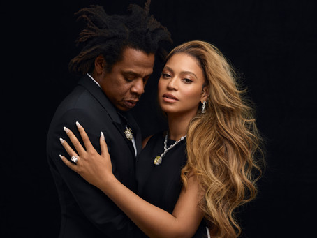 """TIFFANY & CO. DEBUTS """"ABOUT LOVE"""" CAMPAIGN FILM STARRING BEYONCÉ AND JAY-Z"""