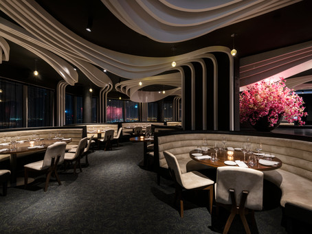 THE RITZ-CARLTON DOHA ANNOUNCES THE RE-OPENING OF STK RESTAURANT