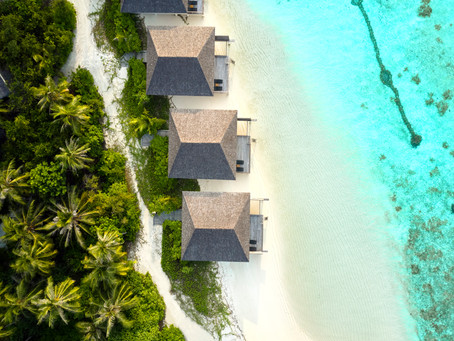GLAMOROUS EUROPEAN FLAIR LANDS IN PARADISE THIS SUMMER WITH DEBUT OF LE MÉRIDIEN MALDIVES