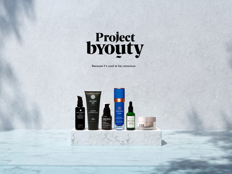 PROJECT BYOUTY, THE LARGEST HOMEGROWN BEAUTY E-COMMERCE PLATFORM, LAUNCHES IN THE MIDDLE EAST