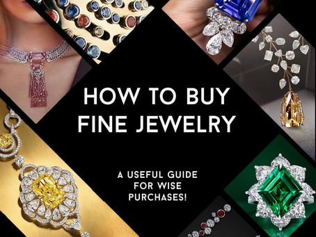 GIG - An Insiders Guide to Buying Fine Jewelry