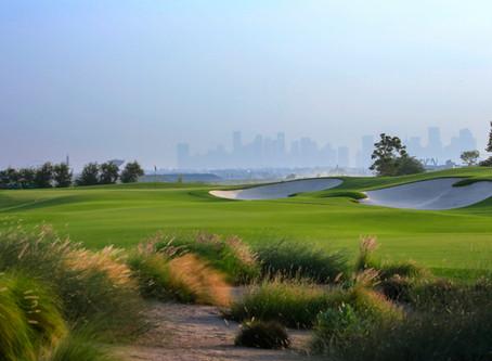 Education City Golf Club hosts Hotelier Golf Series in partnership with Mandarin Oriental, Doha