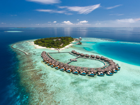 CELEBRATE EID AT BAROS MALDIVES WITH A SPECIAL OFFER FOR MIDDLE EAST TRAVELLERS