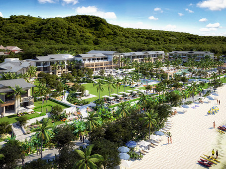 Waldorf Astoria and Canopy by Hilton to Debut in the Seychelles