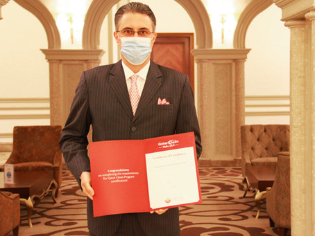 Marsa Malaz Kempinski, The Pearl – Doha, has successfully implemented Qatar Clean Program