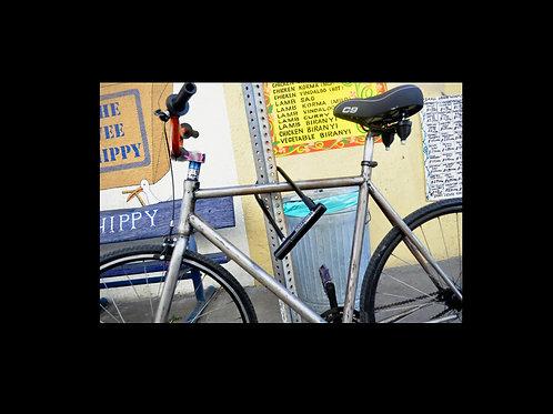 Urban Bike Lock