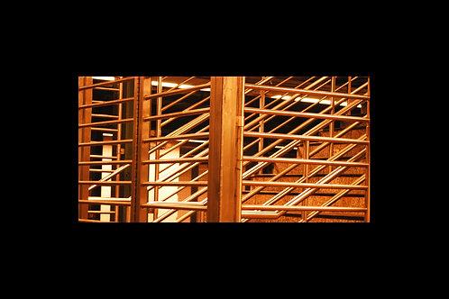 Woven Steel