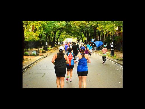 Municipal Marathon