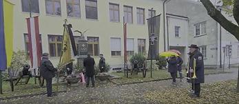Musikverein_Matzen_Kriegerdenkmal