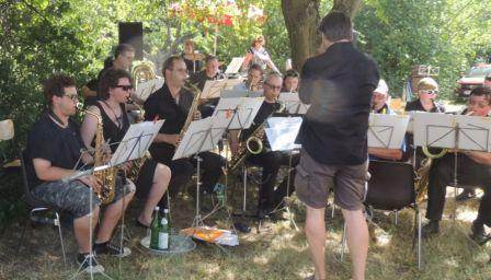 Musikverein Matzen_ Musikfest_BigBand_15