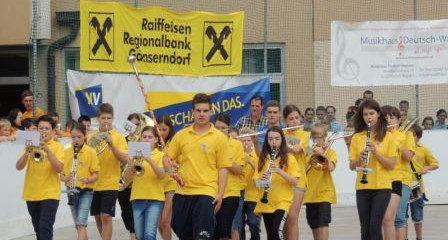 Musikverein_Matzen_Jugendmarschmusikbewe