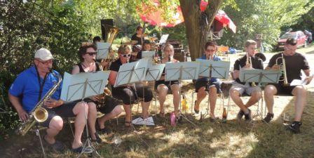 Musikverein Matzen_ Musikfest_DieklaneBa