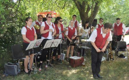 Musikverein Matzen_ Musikfest_15.06.2017