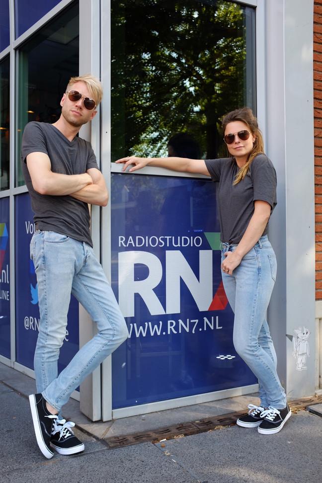 uw favoriete radioduo