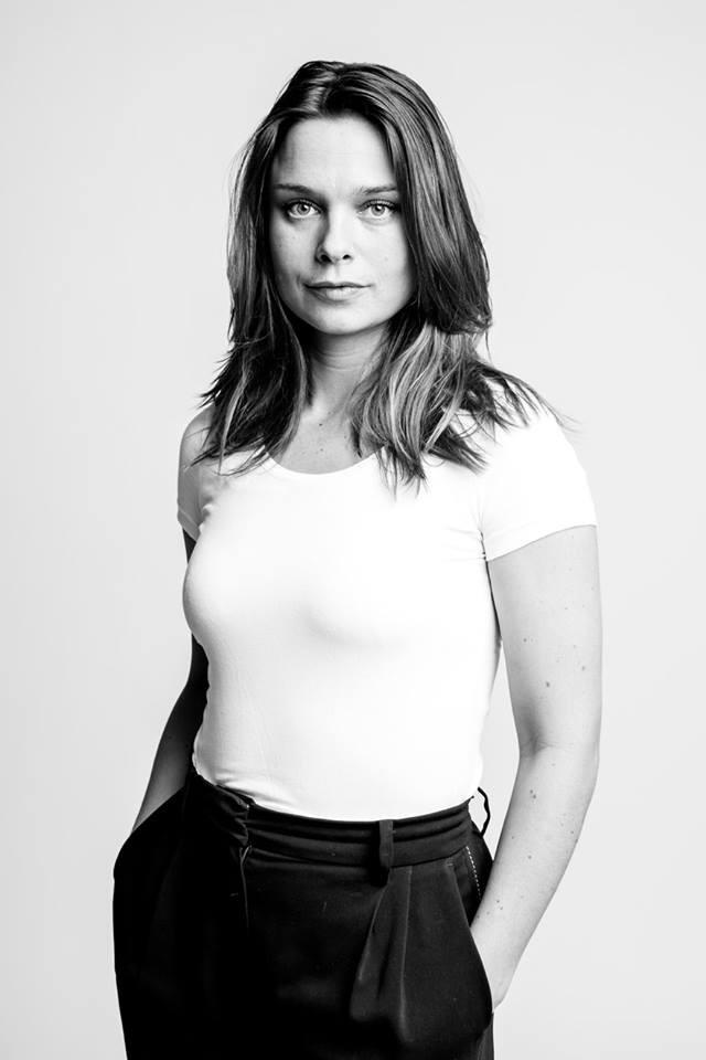 nieuwe actrice