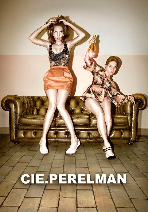Cie. Perelman - Laat Ons Maar
