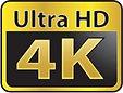 UltraHD 4K Überwachungskamera Hikvision Videoübewachung