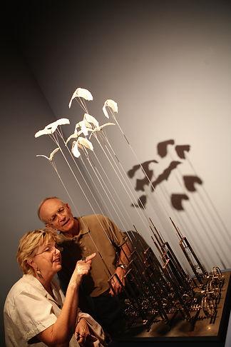 Curator Museum Art - Monterey, Ca