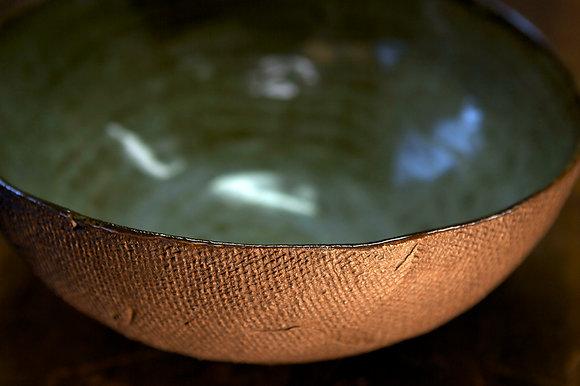 Low Bowl - set of 4 - Milk + Honey