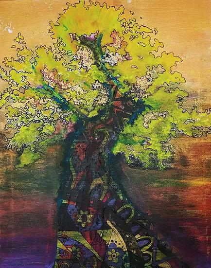 Bohemian Tree