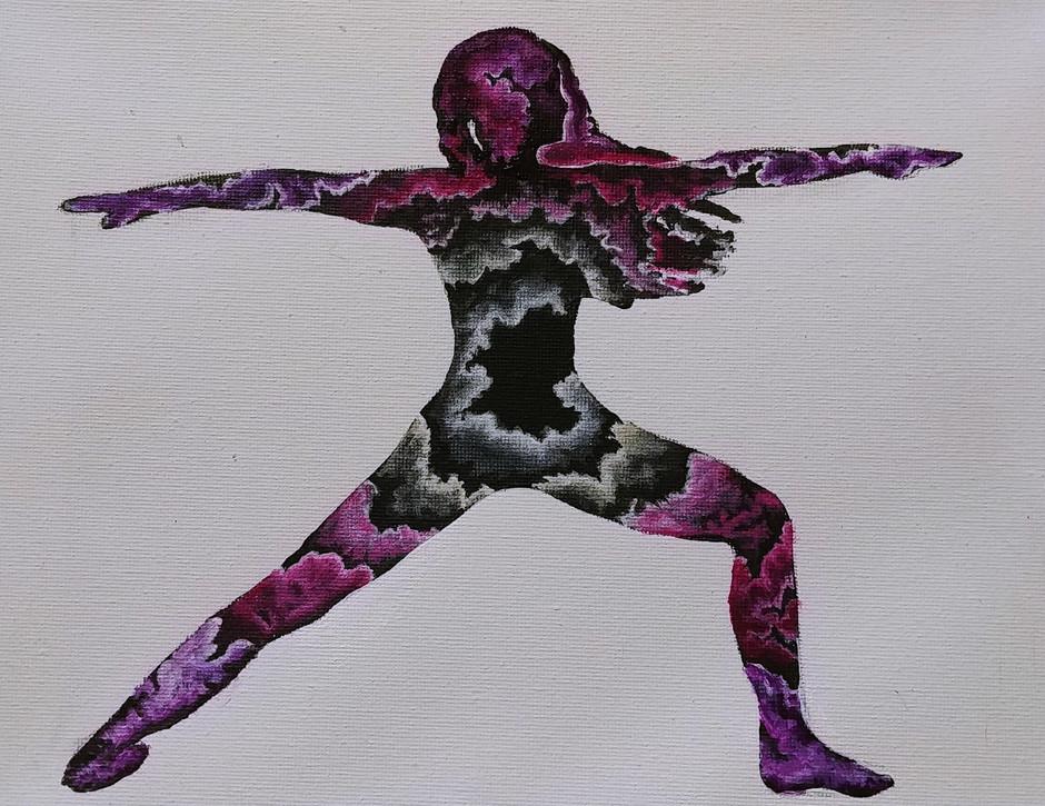 Have a favorite pose or landscape? Commission a piece!