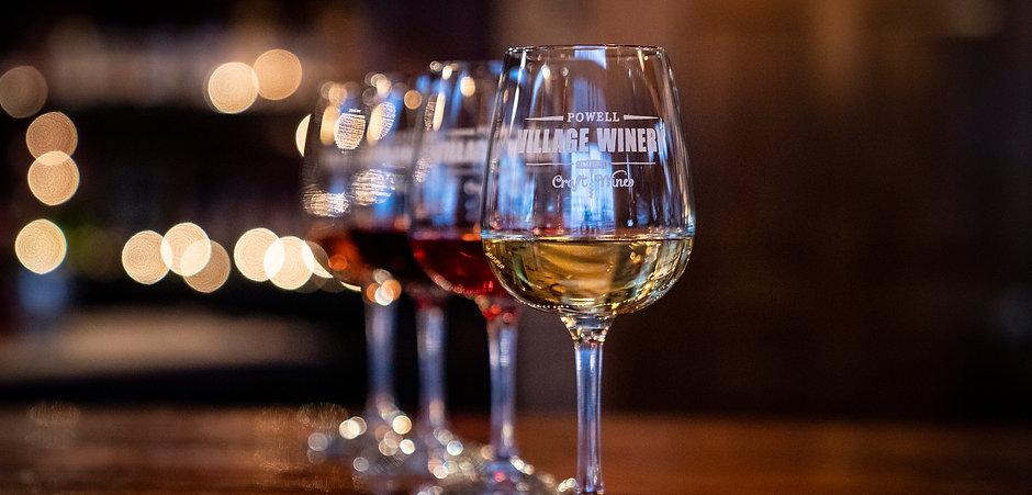 PVW Wine Club Membership