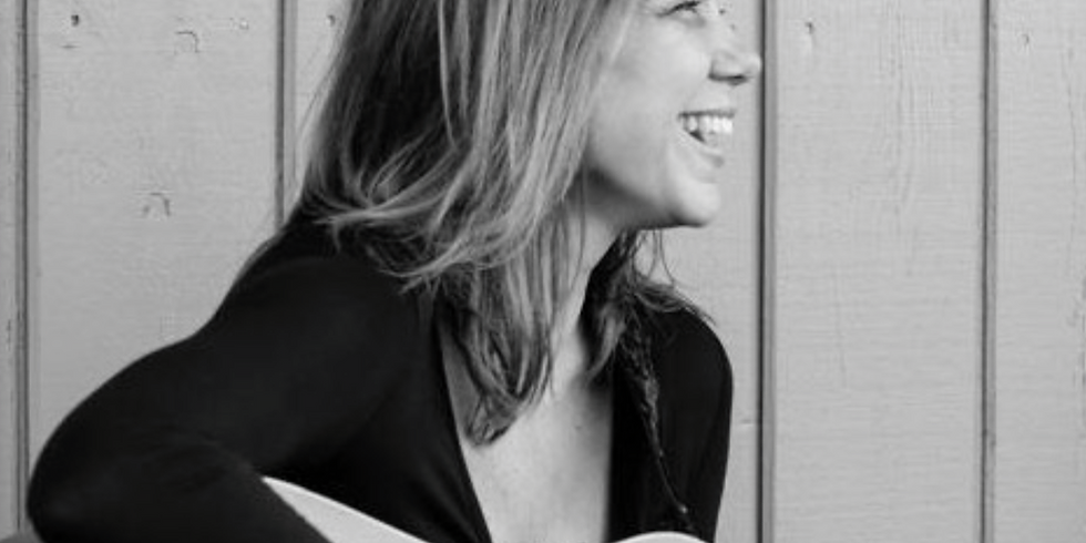 Live Music with Deanna Sweeney