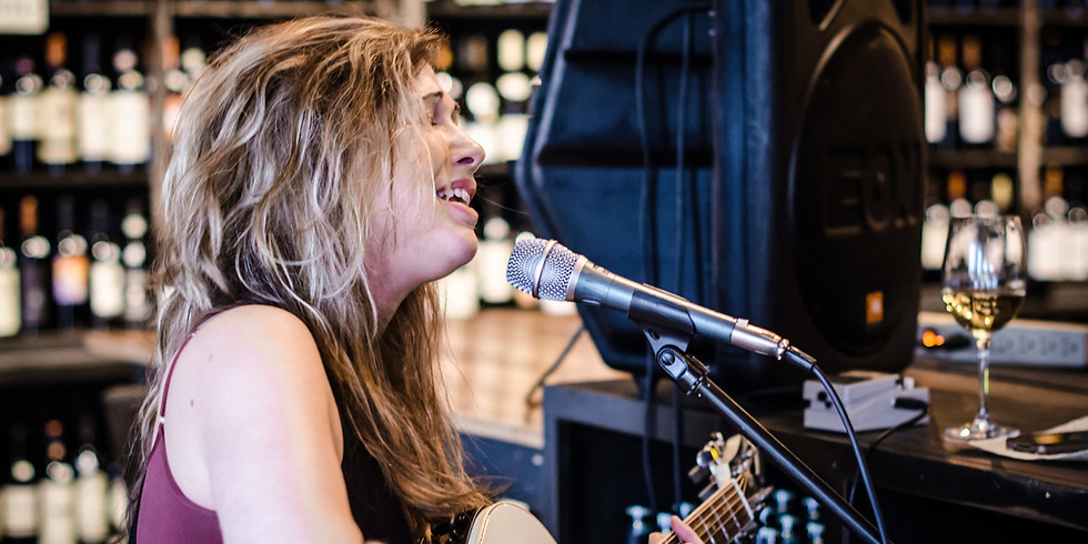 Live Music with Jenny Flory and Mark Rhoads