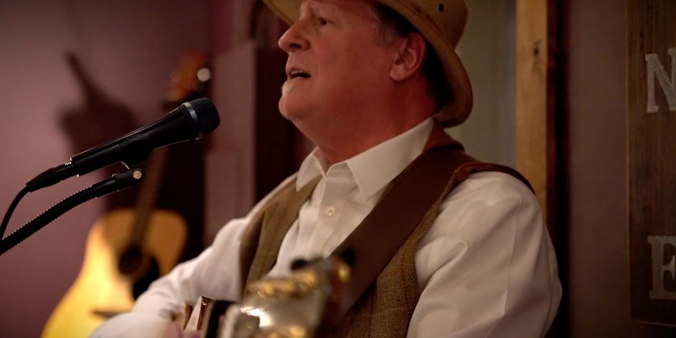 Steve Bumgarner - Live in the Tasting Room