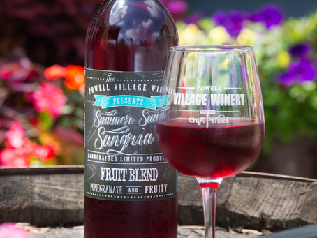 Wine & Summertime