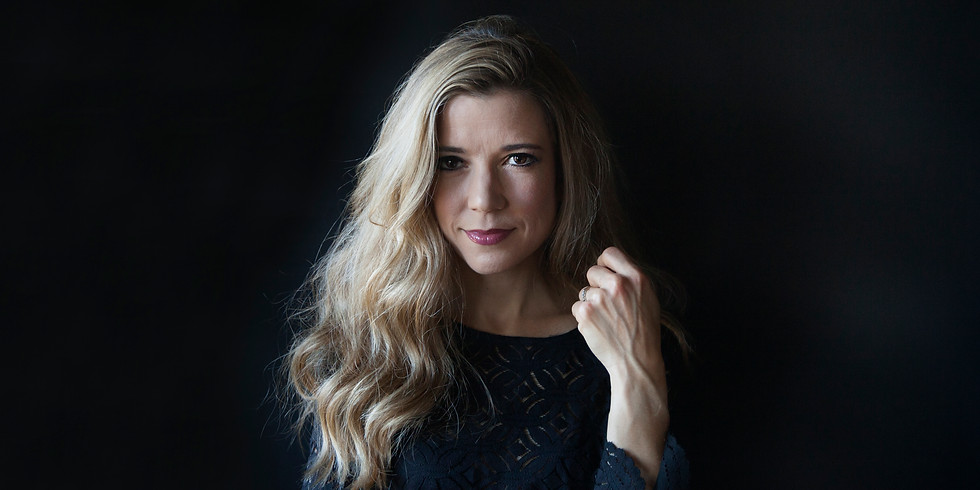 Sarah Morris - Live in the Tasting Room