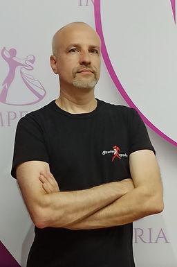 Преподаватель Аргентинского танго в Гродно