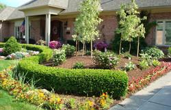 Routine Landscape Maintenance