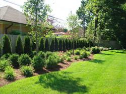 Landscape Design and Installation