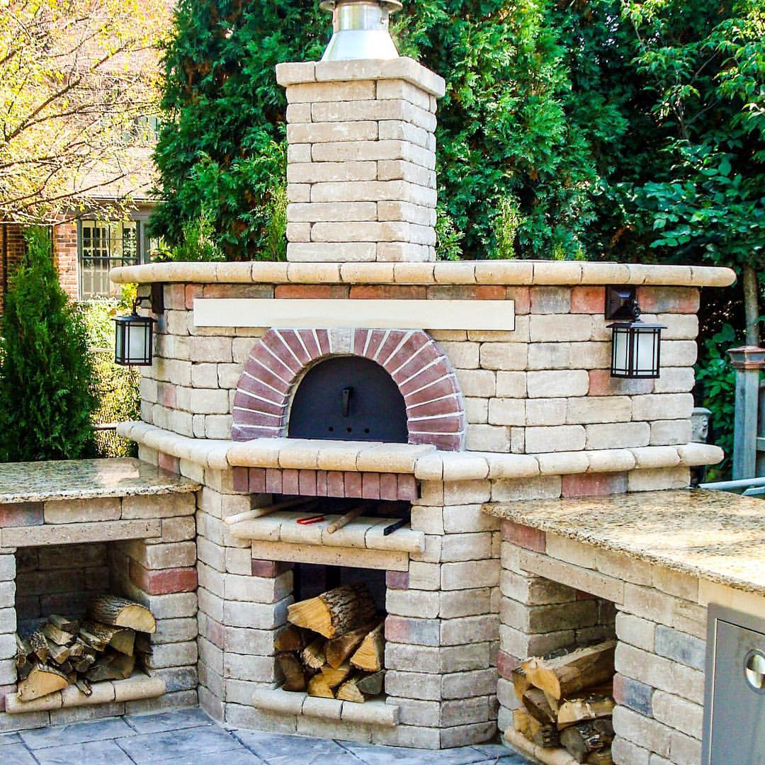 Outdoor Kitchen Design and Install