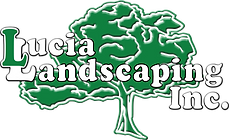 Lucia Landscaping Inc. Logo